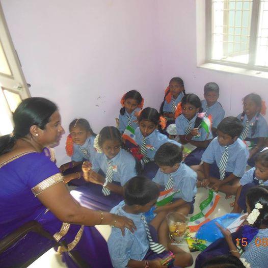 rlm-india-christian-school