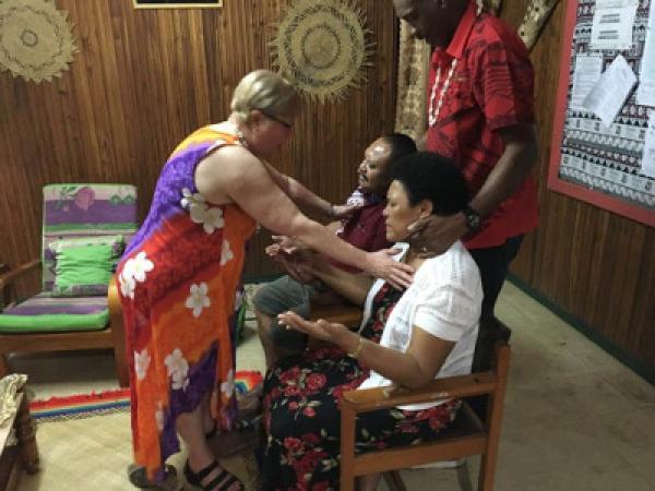 Fiji Christian Ministry Trip